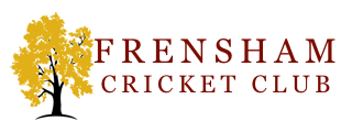 Frensham Cricket Club logo